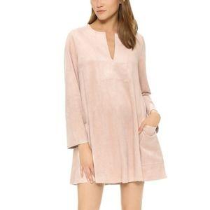 BCBG MaxAzaria pink dress